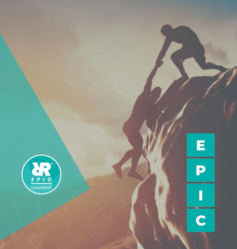 EPIC | Introductie in EPIC Leiderschap