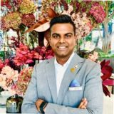 Kevin Kamble - Emaar Hospitality The Address Skyview Dubai
